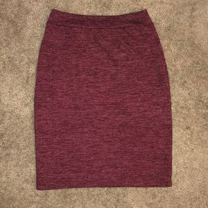 Renee C Pencil Skirt
